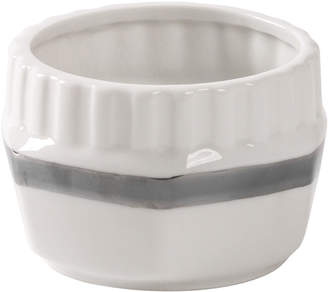 Diesel Machine Collection Bowl - Design 3 Silver