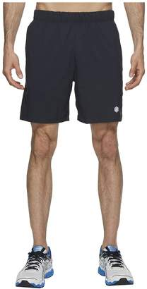 Asics Run 9 Knit Shorts Men's Shorts