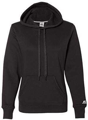 Russell Athletic Women's Lightweight Fleece Hoodie