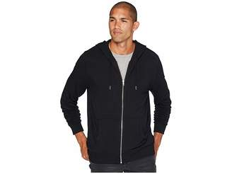 Threads 4 Thought Brick Feather Fleece Hoodie