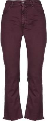 Swildens Denim pants - Item 42752226NS