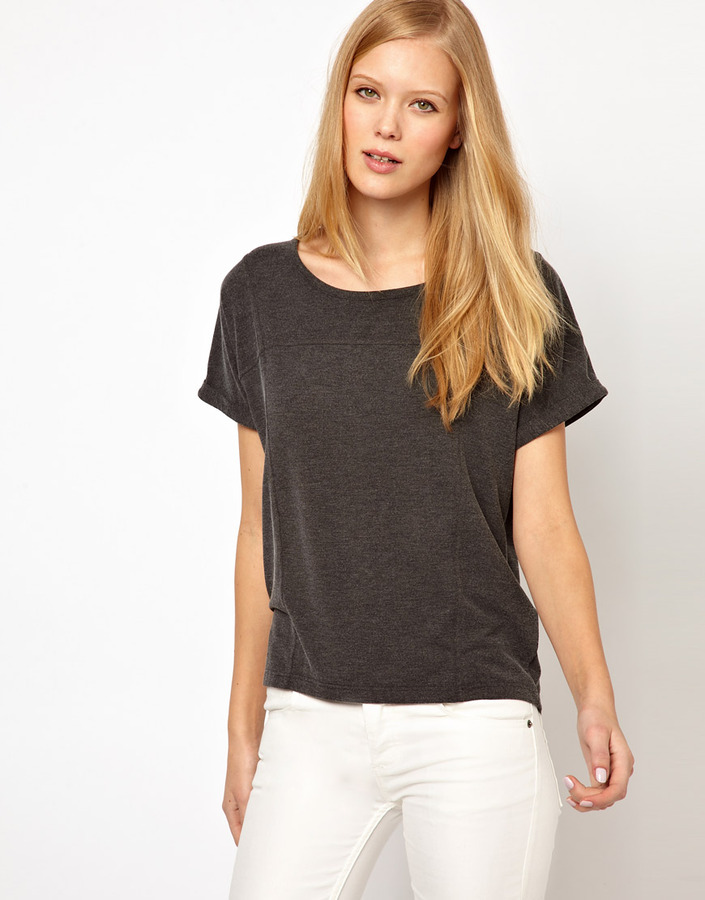 Whistles May Lounge Tee