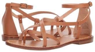Soludos Amalfi Leather Sandal Women's Sandals