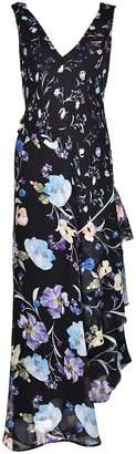 3.1 Phillip Lim Floral Flared Shift Dress