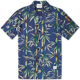 Mki MKI Bamboo Vacation Shirt