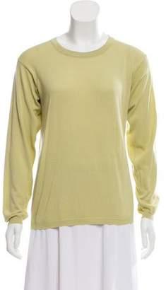 Malo Basic Long Sleeve Top