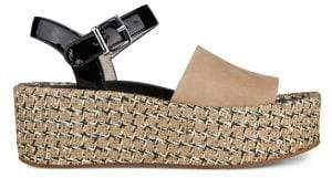 Kenneth Cole New York Danton Ankle-Strap Espadrille