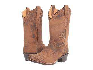 Old West Boots 18009