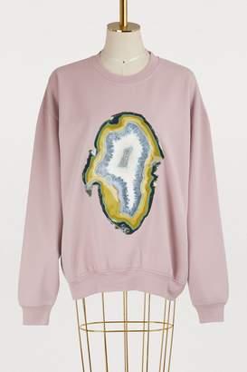Acne Studios Print sweatshirt