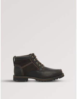 Timberland Larchmont leather chukka boots