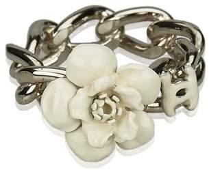 Chanel Vintage Camellia Ring