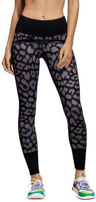 73ba8acf042 adidas by Stella McCartney Comfort Leopard Print Leggings