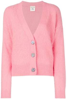 Semi-Couture Semicouture V-neck cardigan