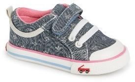 Infant Girl's See Kai Run 'Kristin' Sneaker $41.95 thestylecure.com