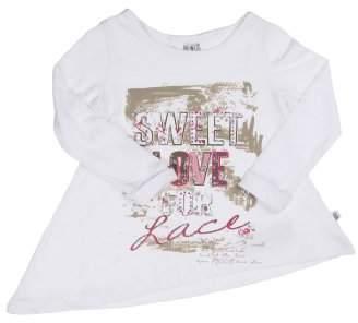 Kanz Girl's T-Shirt 1/1 Arm Pyjama Bottoms