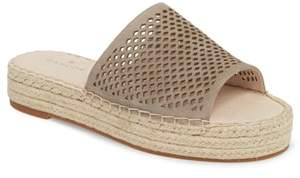 Caslon Cammy Platform Slide Sandal