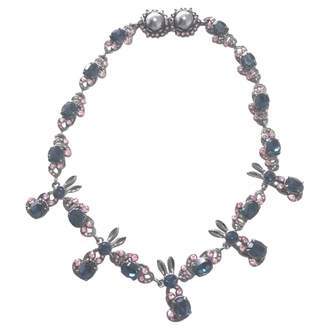 Mawi Necklace