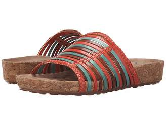 Walking Cradles Piece Women's Sandals