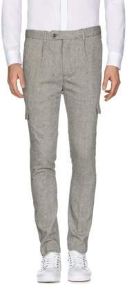 ET AL DESIGN Casual pants - Item 13186715SK