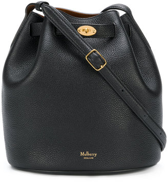 Mulberry Abbey bucket bag $786.11 thestylecure.com