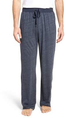 Daniel Buchler Recycled Cotton Blend Lounge Pants