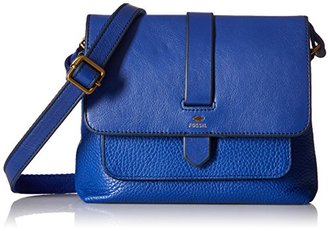 Fossil Kinley Small Crossbody $108 thestylecure.com