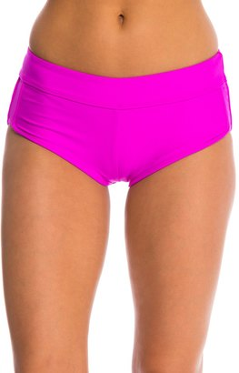 Next Good Karma Solid Go Girl Boyshort Bottom 8136213 $64 thestylecure.com