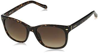 Fossil Women's 3006/s Square Sunglasses