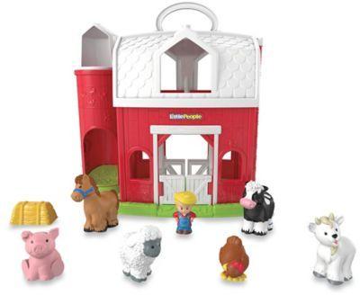 Fisher-Price® Little People® Animal Friends Farm