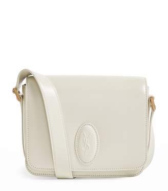 Saint Laurent Leather Le 61 Shoulder Bag