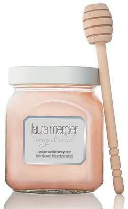Laura Mercier Ambre Vanille Honey Bath Creme
