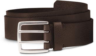 Allen Edmonds Ranger Street Leather Belt