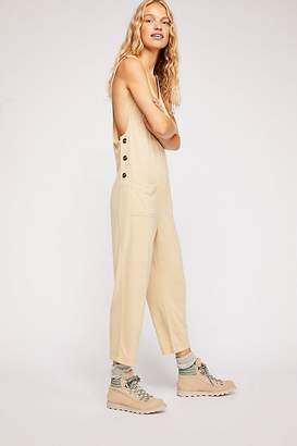 Fp Beach On The Run Jumpsuit