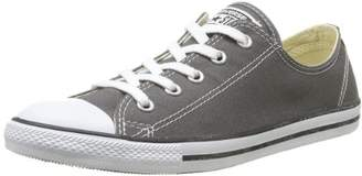 Converse Dainty Canvas Low Top Sneaker