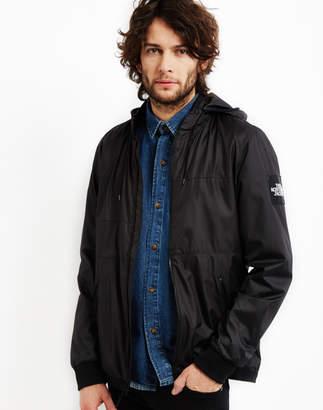 The North Face Black Label Denali Diablo Jacket Black