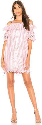 Parker Cable Dress