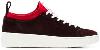 Kenzo lace-up sneakers