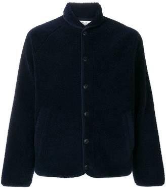 YMC buttoned jacket