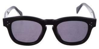 Celine Tailor Tinted Sunglasses