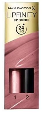 Max Factor Lipfinity Longwear Lipstick Pearly Nude 1