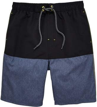 Very Boys Colour Block Board Short