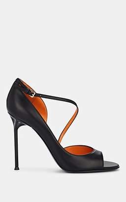 27217a4d0 Walter De Silva Women's Vivi Leather Sandals - Black