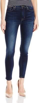 Hudson Women's Barbara High Waist Super Skinny Ankle 5-Pocket Jean