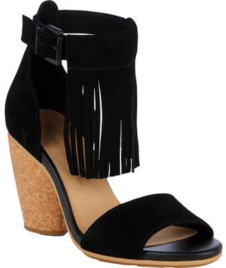 Women's EMU Nutbush Ankle Strap Sandal $129.95 thestylecure.com