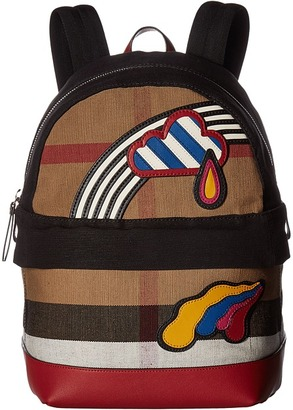 Burberry Kids - Tiller Bag Diaper Bags $525 thestylecure.com