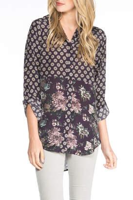 Tolani Evelyn Silk Shirt