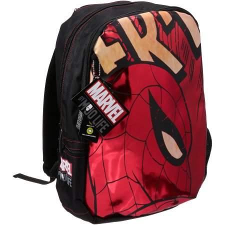 Mojo Life Marvel Spider-Man Backpack