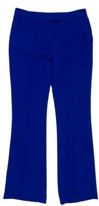 Barbara Bui Mid-Rise Wide-Leg Pants w/ Tags