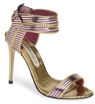 Marskinryyppy Wynona Stripe Sandal