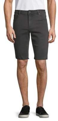 Ezekiel Rebound Buttoned Shorts
